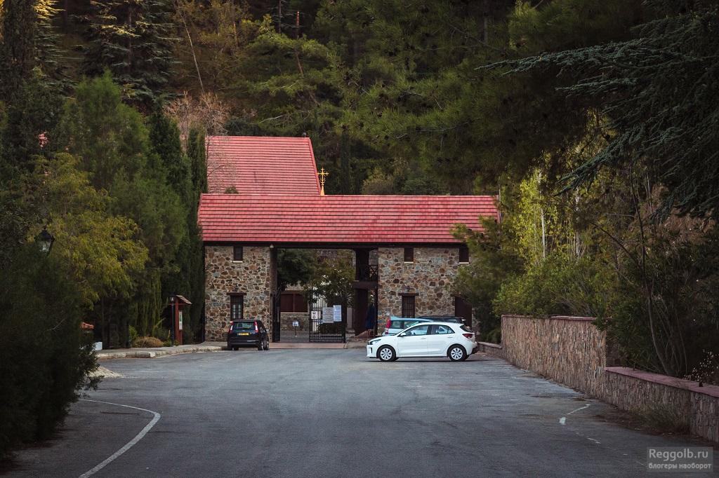 Аренда авто на Кипре фото