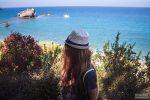 Кипр тропа Афродиты